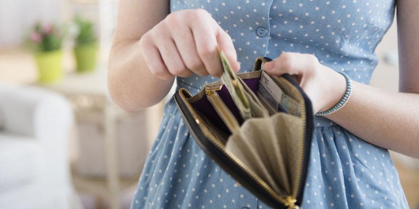 Super savers: Eight easy ways to save money