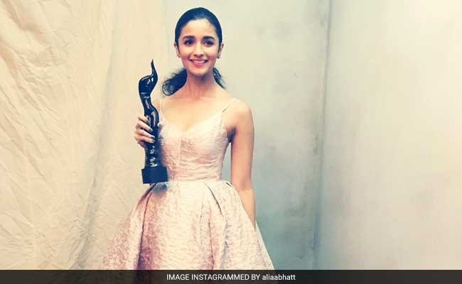 Filmfare Awards: From Aamir to Alia, here are the big winners
