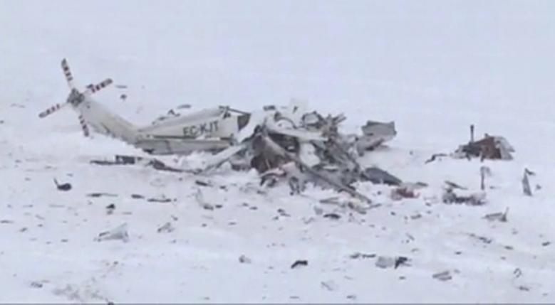 Italy avalanche death toll rises to 23, six people still missing