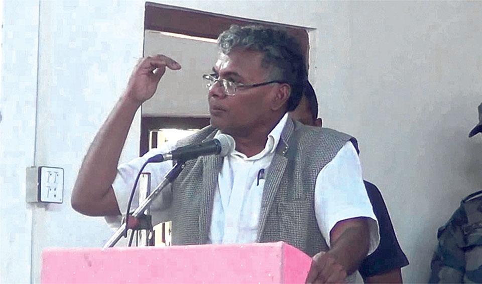 Matrika Yadav is new industry minister