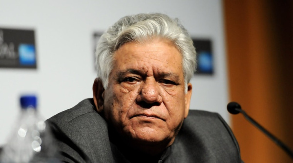 The interview in which Om Puri predicted his own death