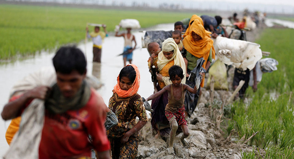 Myanmar government launches investigation into human rights abuses in Rakhine