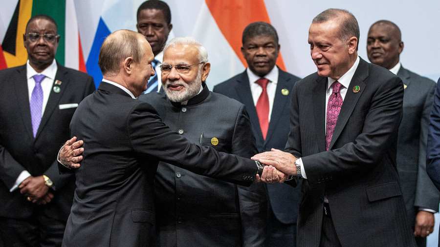 Turkey wants to join BRICS because it's disappointed in NATO and EU – analysts