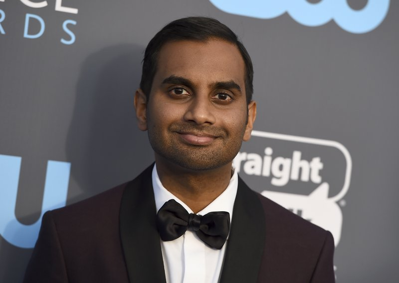 Netflix backs 'Master of None' despite misconduct claim