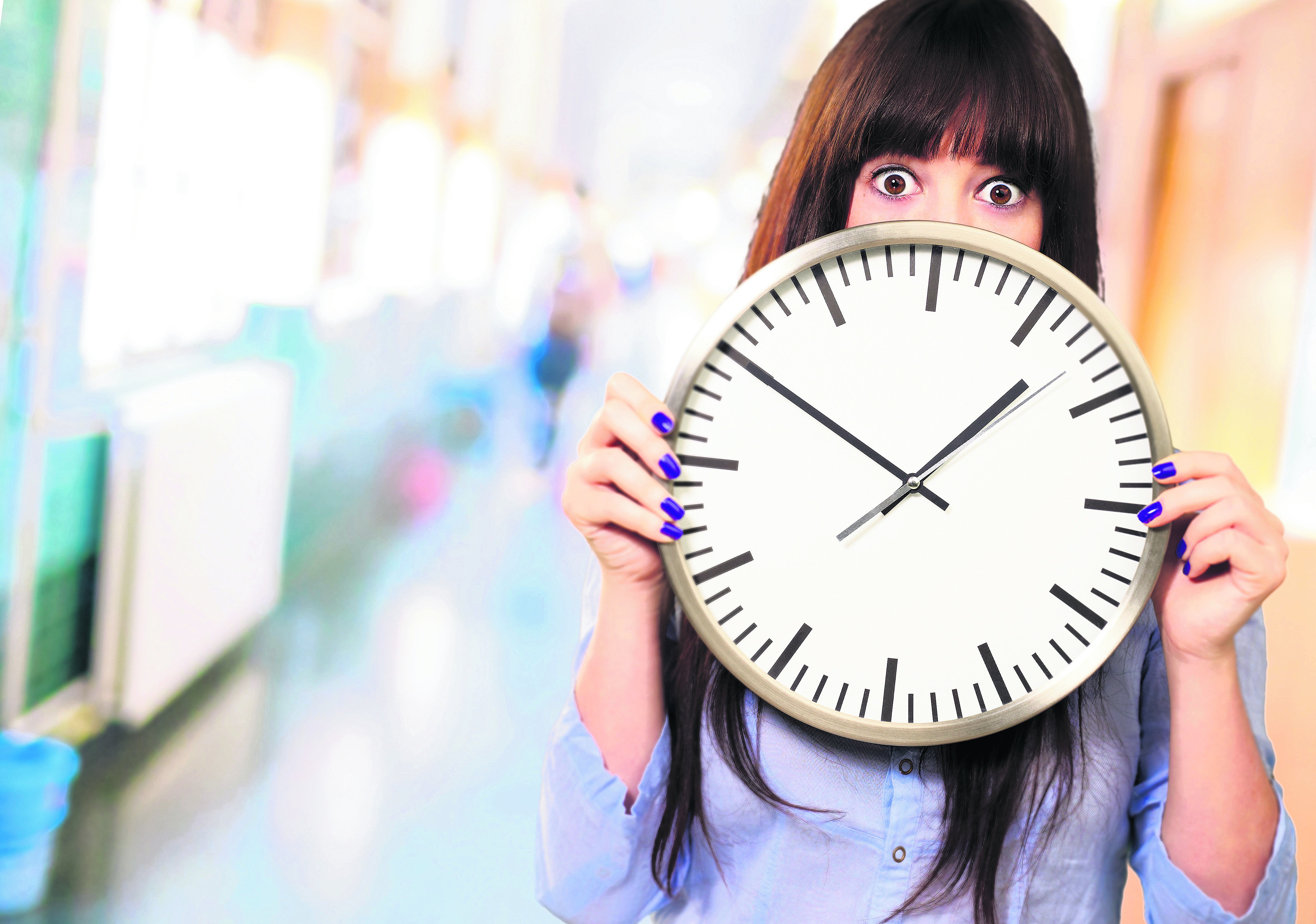 7 effective time management tips for college students