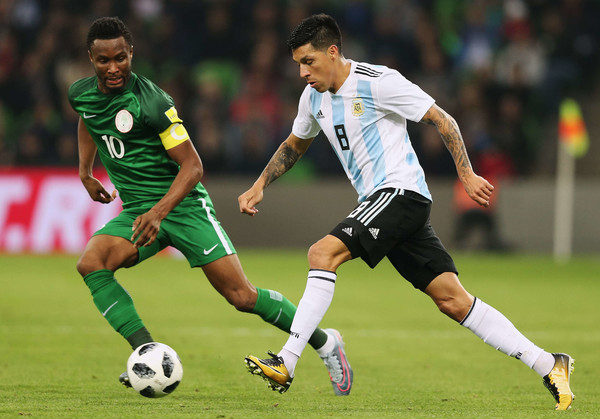 John Mikel Obi calls for greater security in Nigeria following father's kidnapping