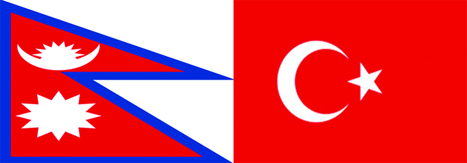 Nepal-Turkey ties