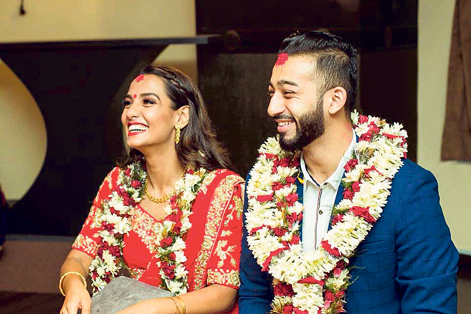 Priyanka, and Aayushman take a step toward matrimonial bond