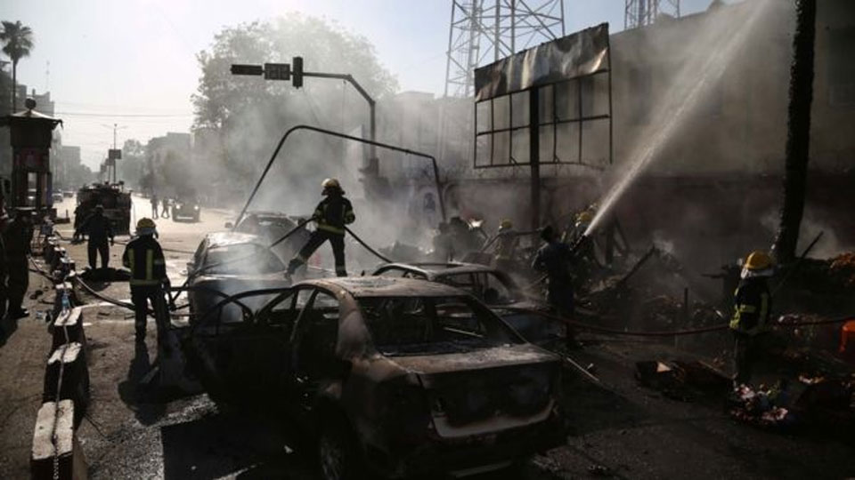 Afghanistan blast: Sikhs among 19 dead in Jalalabad suicide attack