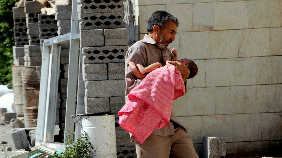 Saudis trash UN report on child casualties in Yemen before its release