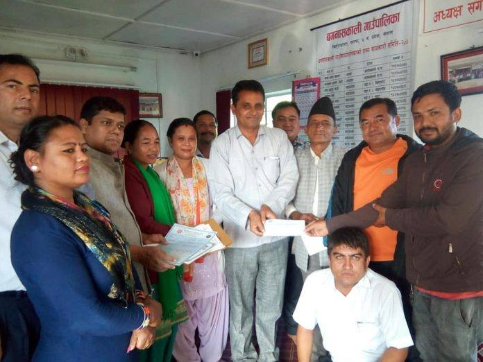 To retain youths in villages, rural municipality initiates loans against educational certificates