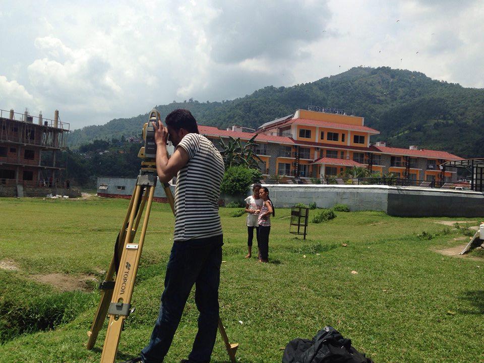 Some land plots used by Shakya's resort belong to govt