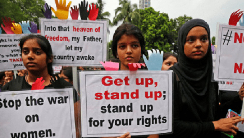 India to establish over 1,000 courts to 'Fast Track' rape cases for swift justice