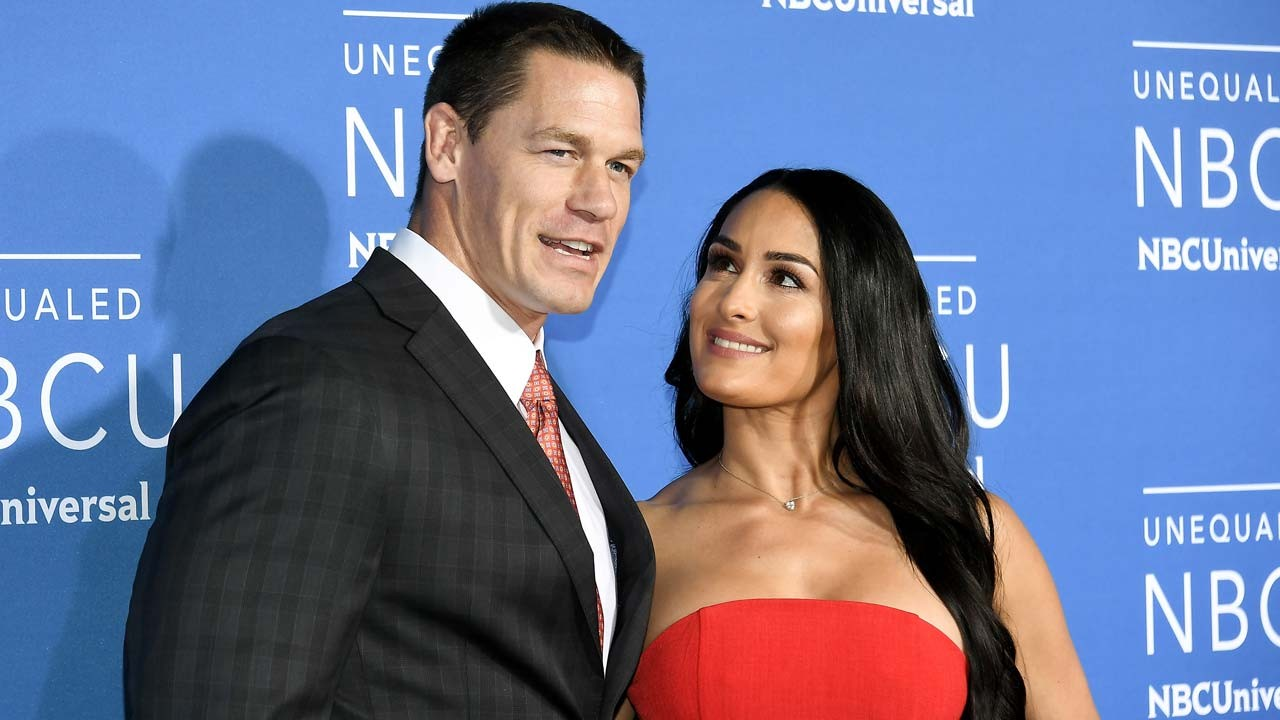 Nikki Bella officially cancels wedding to John Cena again: 'I've ruined everyone's fairy tale'