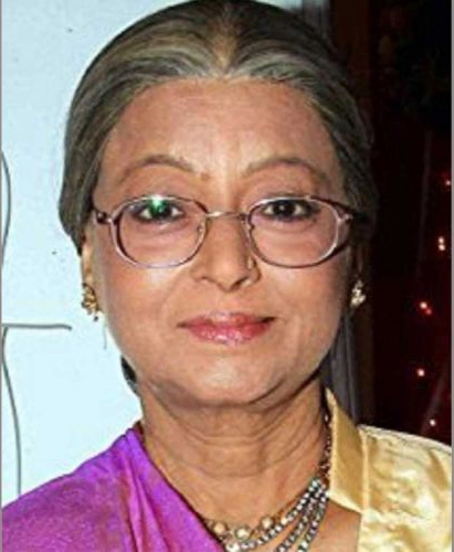 Actor Rita Bhaduri dead at 62, was suffering from kidney ailment