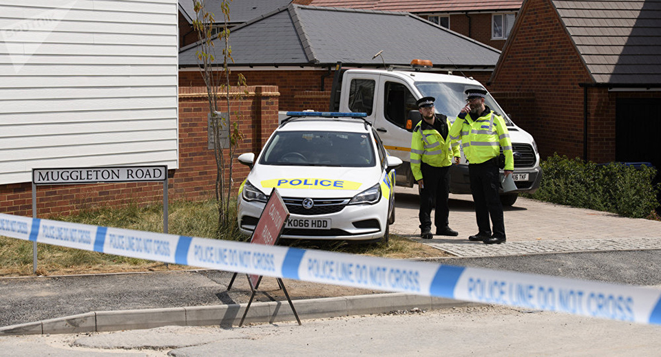 Russian embassy in UK urges London to provide access to Amesbury incident probe
