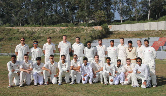 MCC announces partnership to support cricket in Nepal