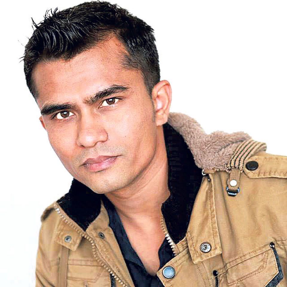 5 things about Naresh Kumar KC