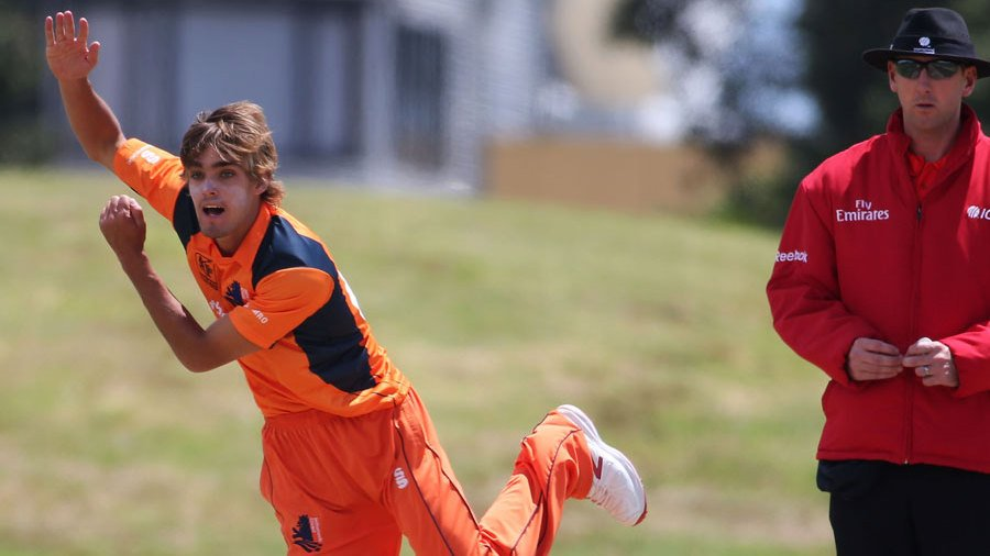 The Netherlands name squads for clashes with Nepal and MCC
