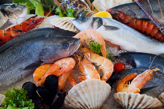 Norway's seafood exports hits record high in H1 2018 -council