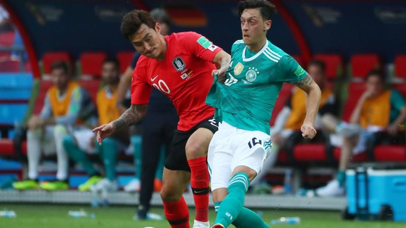 Mesut Ozil cites 'racism and disrespect' as he quits Germany