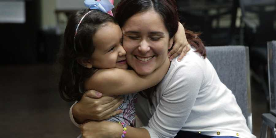 Most children, parents separated at U.S.-Mexican border reunited: court filing