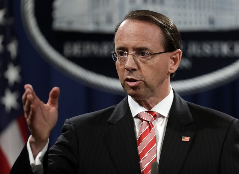 12 Russians indicted for meddling in 2016 US election