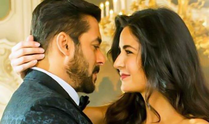 Katrina Kaif is Salman Khan's leading lady in Bharat, replaces Priyanka Chopra