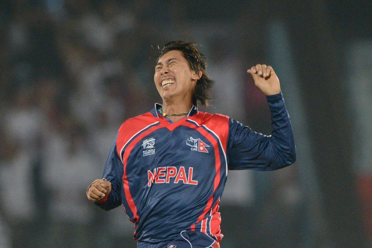 Shakti Gauchan  to retire