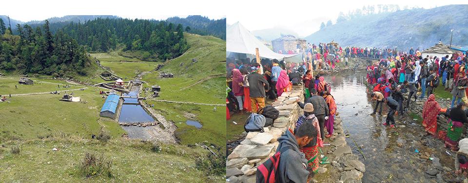 Province 7 awaits tourism promotion
