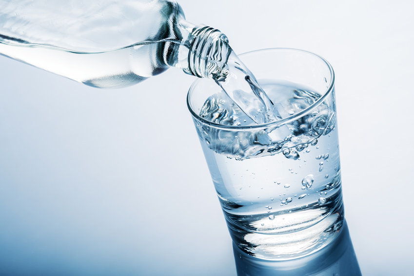 Can't concentrate? Scientists say you should drink some water