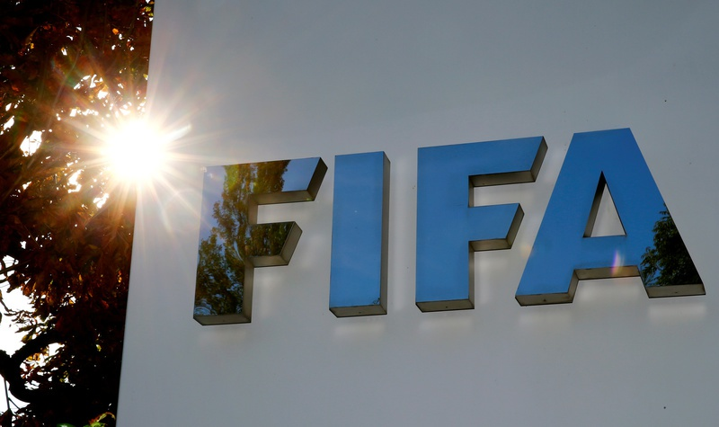 FIFA bans Togolese referee for life over bribery