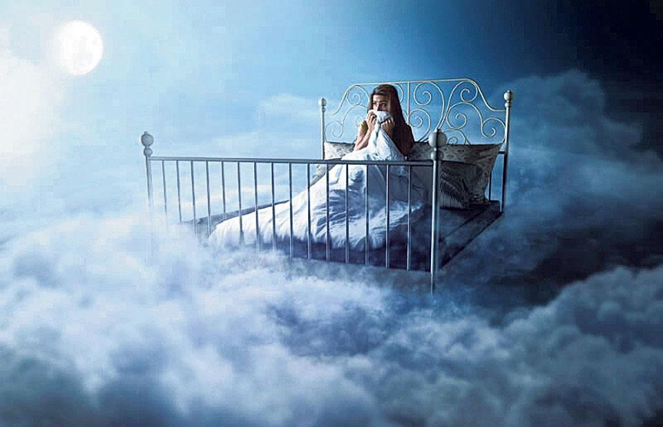 Dreams in the Dawn