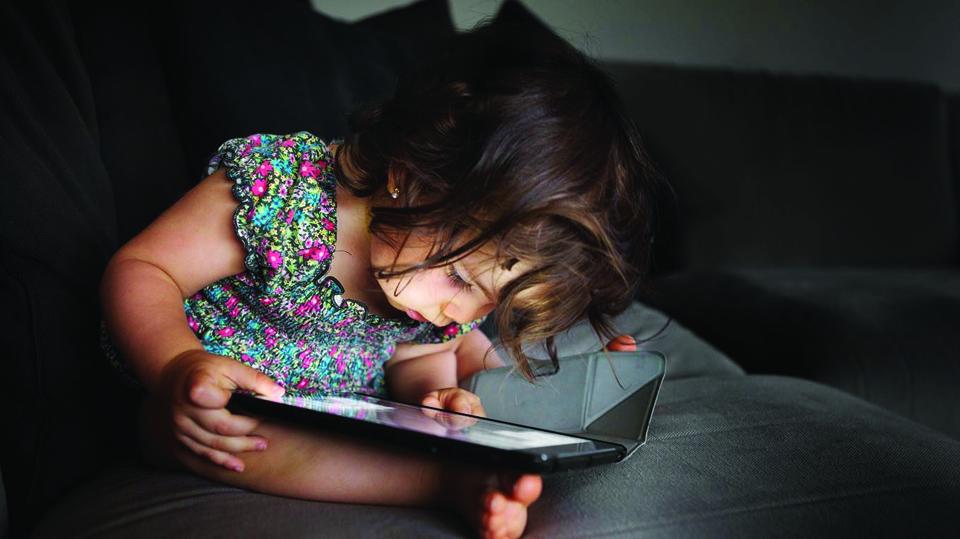 Infant information revolution