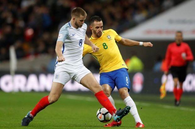Brazilian pair ruled out of Sunday warmup versus Croatia