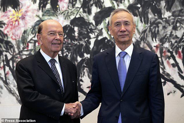 China Warns US: No Trade Deal if Tariffs Go Ahead