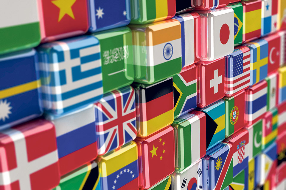 Our foreign fixation