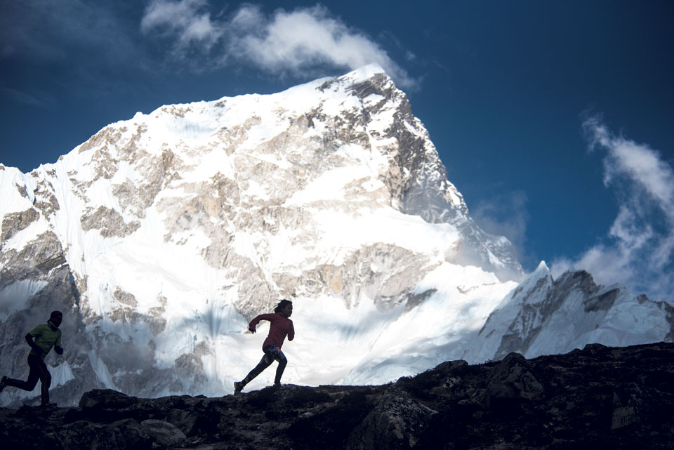 Lessons from Everest's Sherpas could aid intensive care treatment