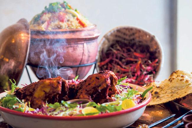 Delhi delights: experiencing Delhi through its food