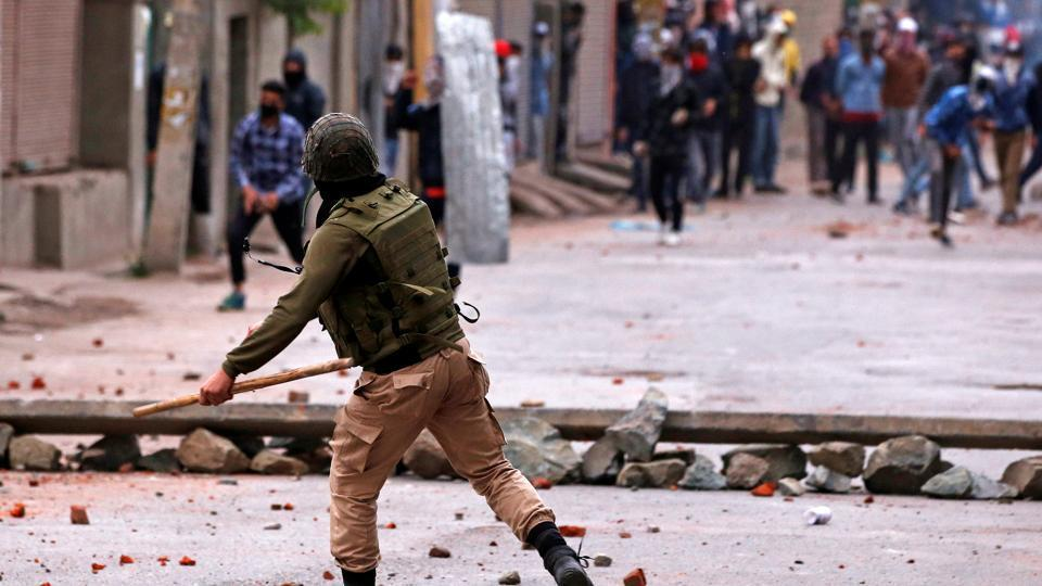 India labels UN report on rights violations in Kashmir  'fallacious, motivated'