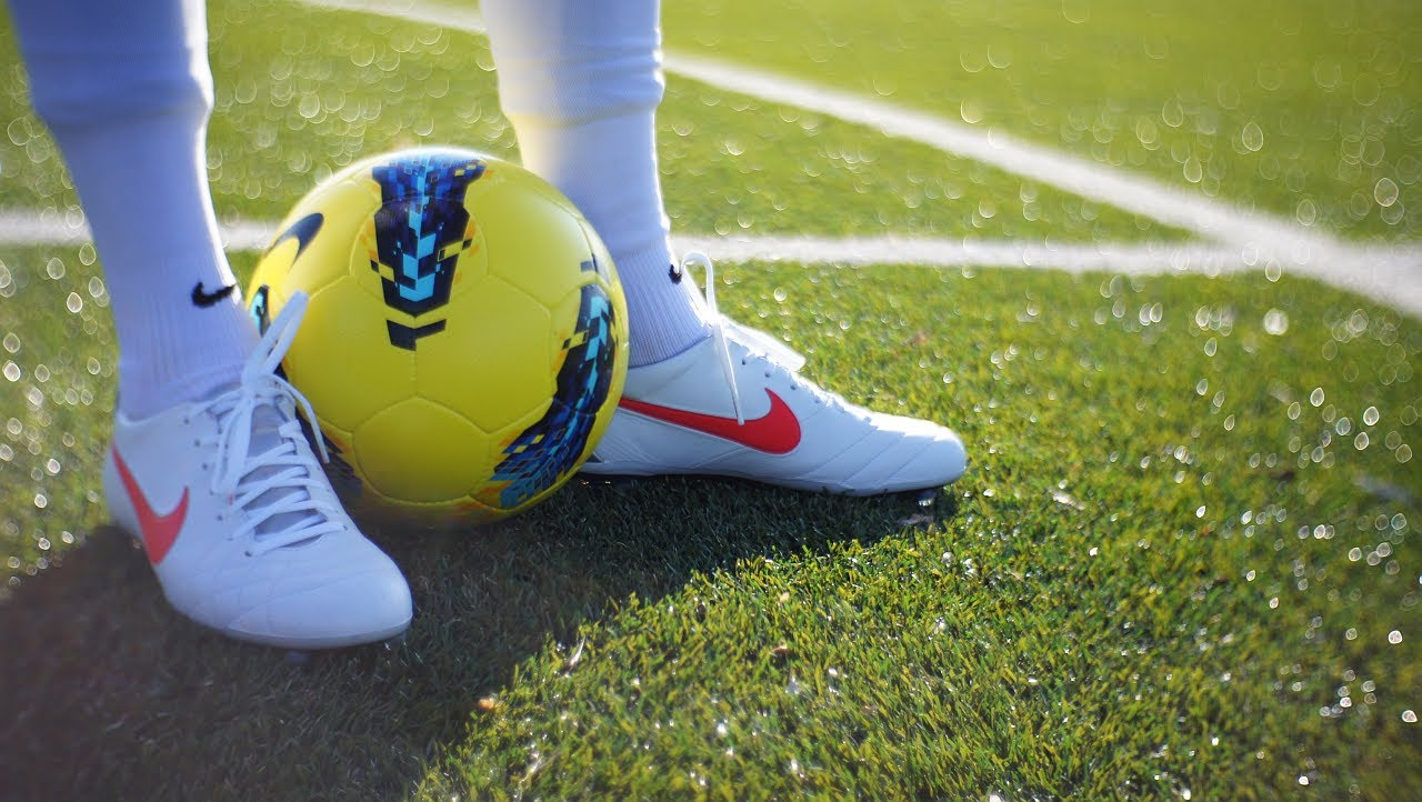 Nike withdraws supply of boots to Iran due to US sanctions
