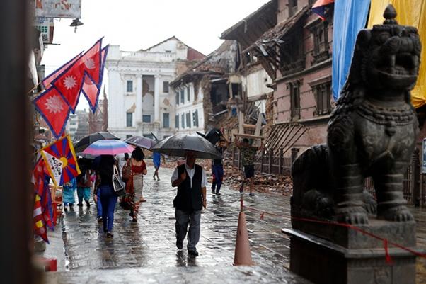 Govt alerts provinces, local units on monsoon menace
