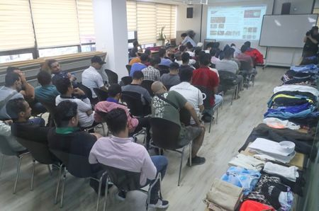 South Korea to tighten asylum laws as hundreds of Yemenis arrive