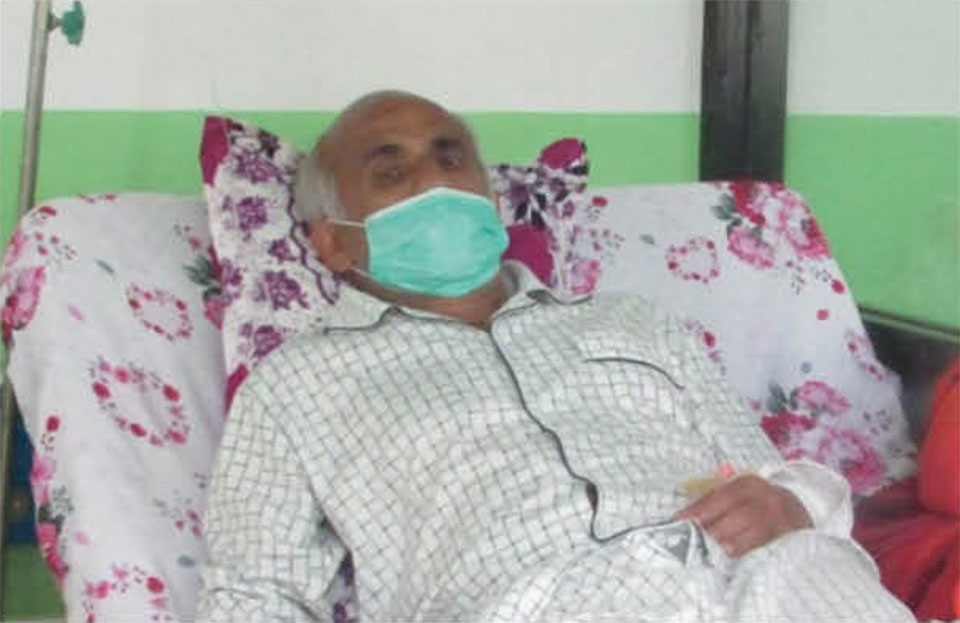 Dr KC rejects PM's proposal for one-on-one by phone