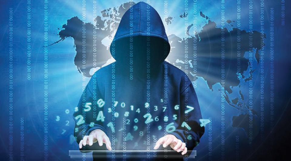 Beware of e-crime