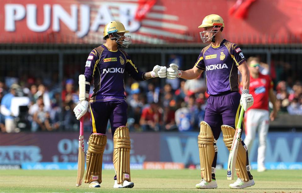 Kings XI Punjab to chase highest 246 runs target of this season