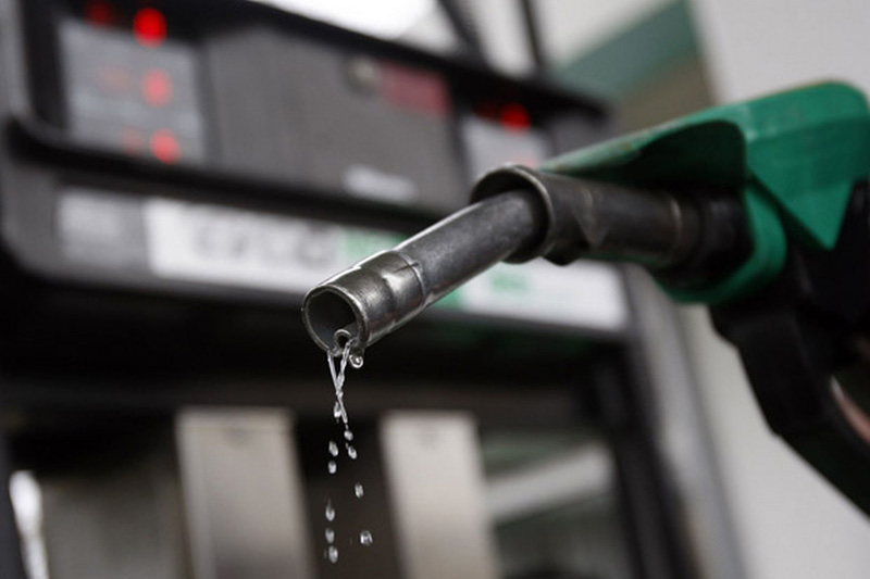 Petrol dearer by Rs 2 per liter; diesel and kerosene by Rs 3
