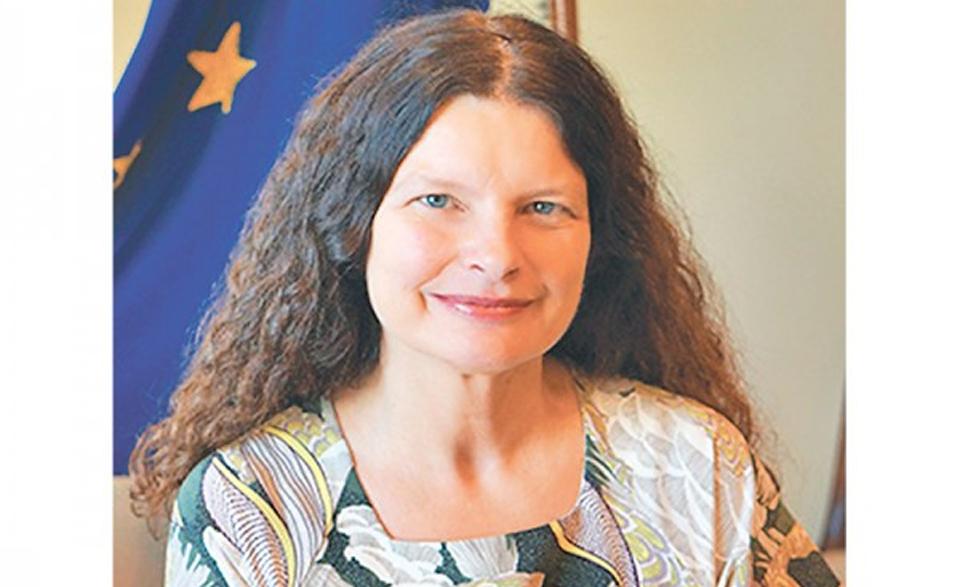 EU Ambassador to Bangladesh also recalls 'Blockade'