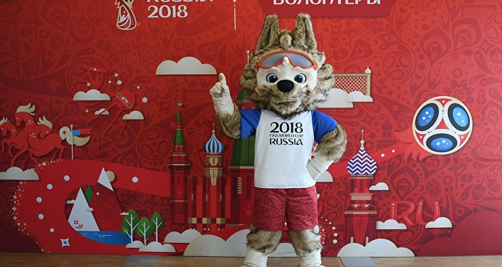 Chinese companies finish production of 2018 World Cup mascots
