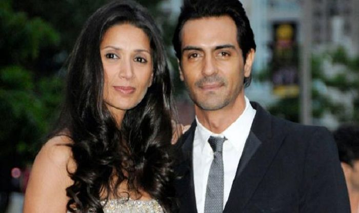 Arjun Rampal, wife Mehr Jesia separate after 20 years of marriage